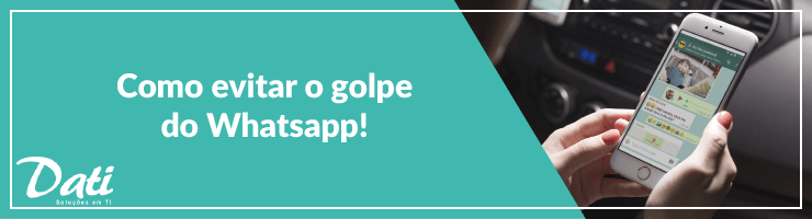 golpe whatsapp